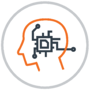 Cognition Detection Icon